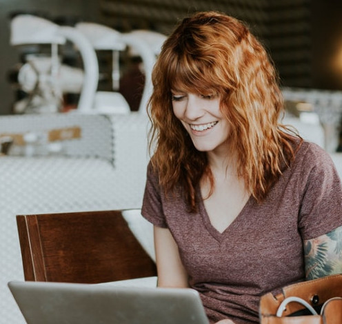 how can single mom make money online?